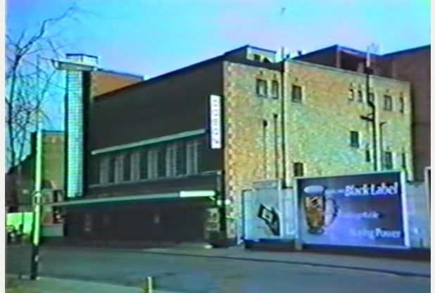 Video: See Chelmsford's old Baddow Road Odeon cinema in all its glory | Essex Chronicle