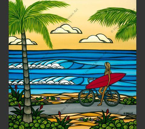 Beach Cruise