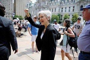 Los Verdes consiguen el dinero para realizar el recuento de votos de Wisconsin