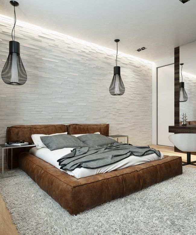 Die besten 25+ Verblendsteine Ideen auf Pinterest Steinwand - modernes schlafzimmer weis