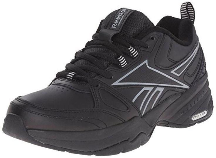 Reebok Men's Royal Trainer MT Cross-Trainer Shoe Black /Grey Sneaker  size 12 4E #Reebok #Shoes