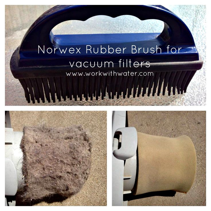 The Norwex Rubber Brush is a must-have for our Mop System, but it has so many uses beyond removing dust and debris from our microfiber.With a long-haired-always-shedding-fur EVERYWHERE dog in our home, I fight the battle of the fur on a daily basis. All that sheddingmeans a dirty filter on both…