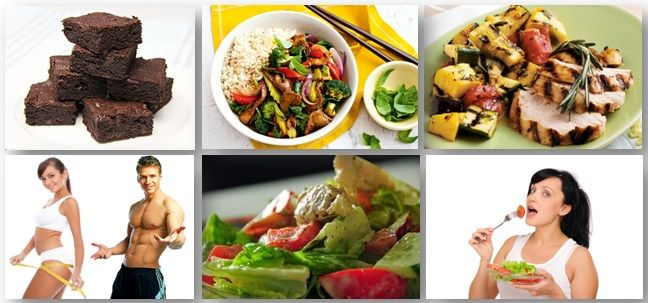 Fast Fat Burning Meals Cookbook – An Expertly Prepared Guide on Healthy and Nutritious Diet ()