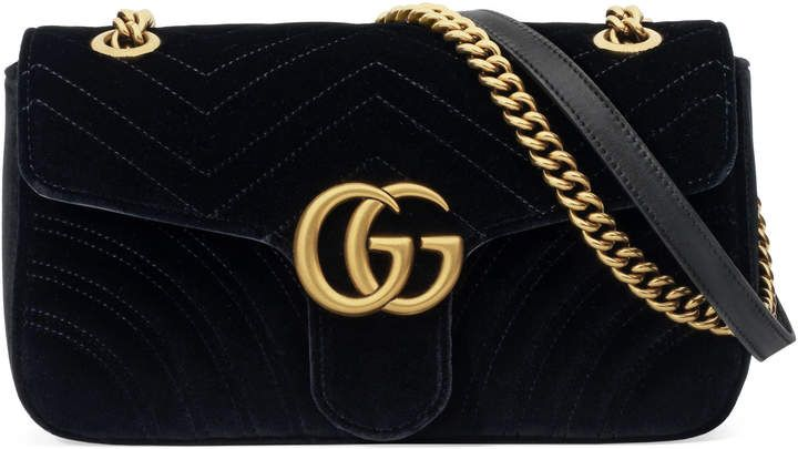 146cb2d1737c GG Marmont velvet shoulder bag #Gucci #purse #ShopStyle #MyShopStyle click  link for more information