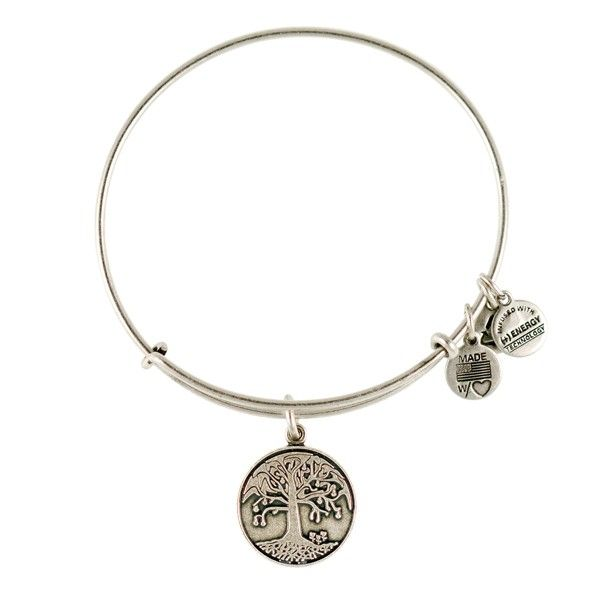 Alex and Ani #treeoflife