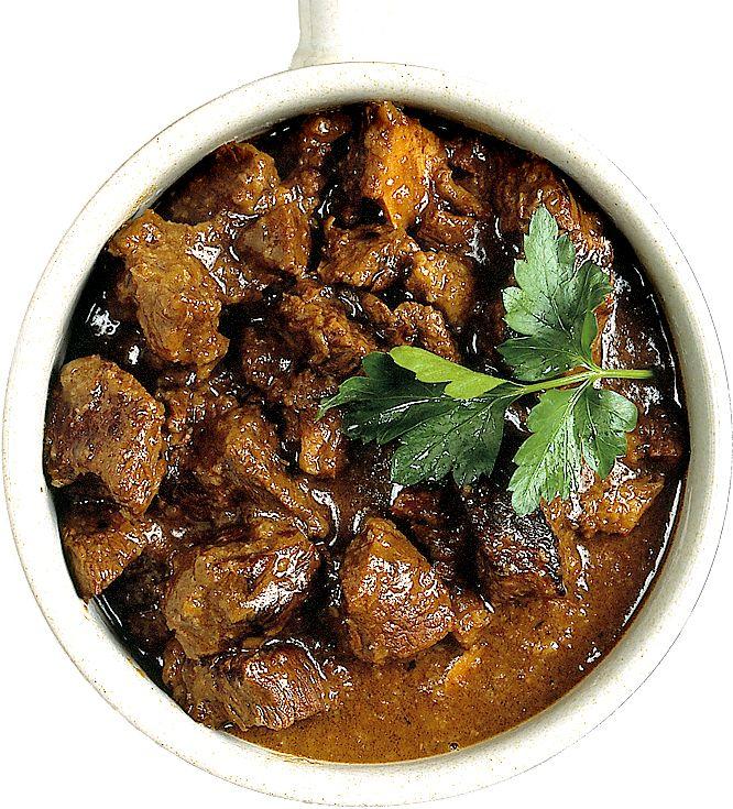 Belgisk köttgryta - Carbonnades Flamandes | Recept.nu