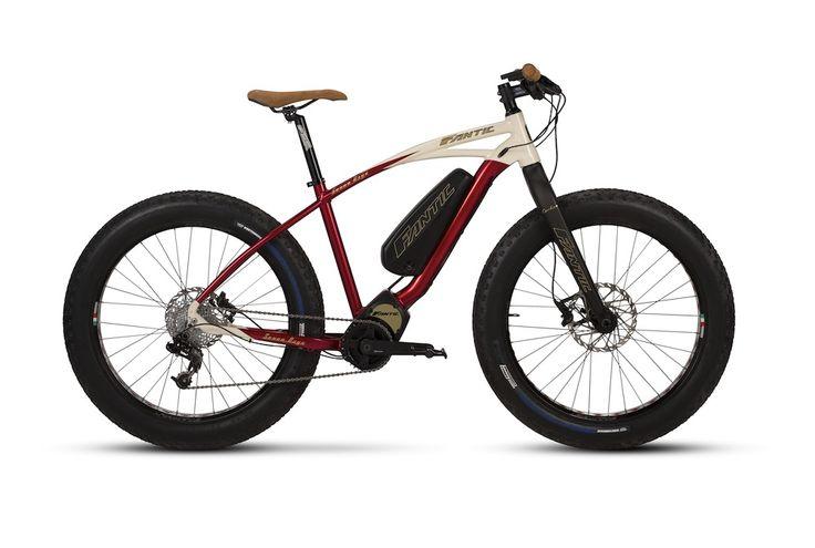 Erstmals gibt es die FANTIC E-Bike Modelle 2016 auch in Deutschland und Österreich zu kaufen. Wir stellen Ihnen die Pedelecs näher vor.