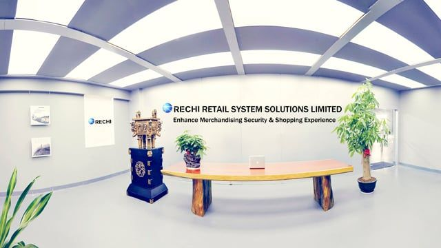 Who We Are RECHI has been a Retail Merchandising Security and Digital Display Solutions provider for retailers since from 2010.  With our our innovation,value,high level quality products,first class service,RECHI gradually grow to be the leading brand in merchandising security and in-store dynamic digital display solution provider in China.  Now RECHI wants to provide our innovative retail merchandising solutions for the global brands and retailers who prefer a more humanized retail env...