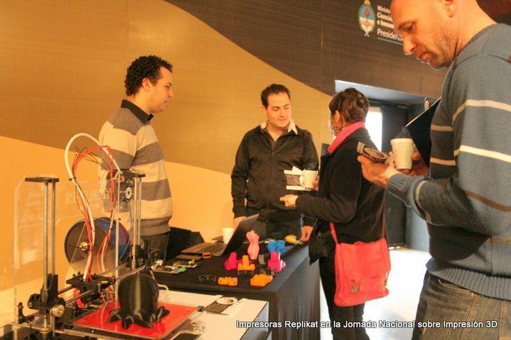 Impresoras 3D Argentina-j
