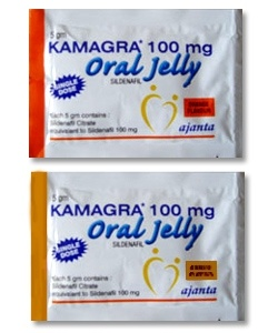 Kamagra jellies. The tasty way to improve your sex life.