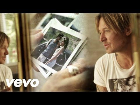 Keith Urban's New Music Video For 'Wasted Time' Is The Soundtrack To Y | Country Rebel