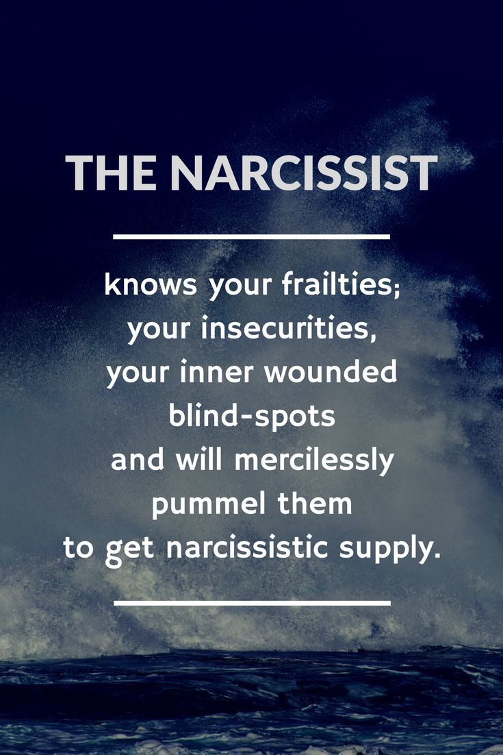 Devastated by a narcissist? Join the community of over 50,000 people who understand what you are going through and want nothing more than to see you recover: https://www.melanietoniaevans.com/freestarterpackage.htm #narcissism #sociopath #narcissistichusb