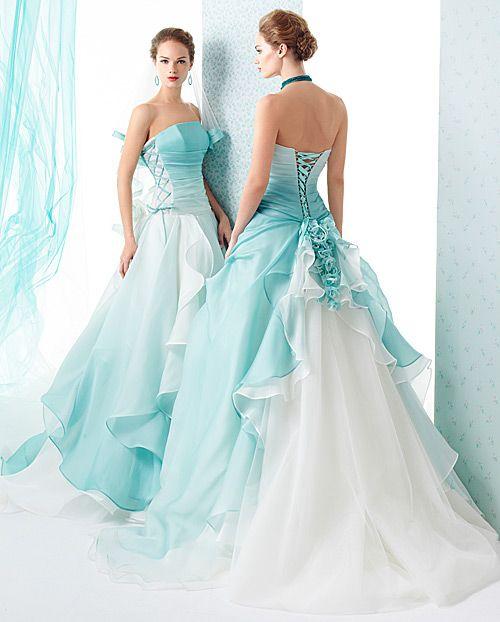 61 best Best bridal dresses 2014 images on Pinterest | Short wedding ...