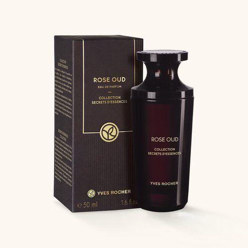 Secrets d'Essences Rose Oud - Eau de Parfum 50 ml PERFUME