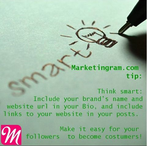 Visit www.marketingram.com for more. Instagram marketing for as little as $7!