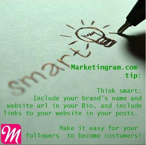 Visit www.marketingram.com for more. Instagram marketing for as little as $7!