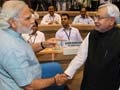 Will support 'secular' PM, says Nitish Kumar in a veiled attack on Narendra Modi