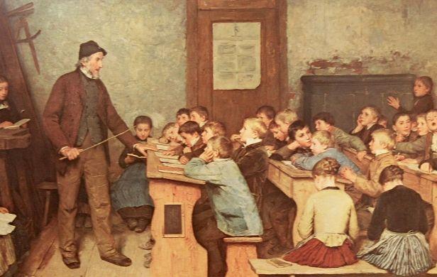 Школьная программа в теории и на практике Как должна быть устроена школьная программа? Какие предметы в неё включить и по какому принципу вести преподавание? Что об этом говорят современные теоретики и здравый смысл — в отрывке из книги Гэри Томаса.
