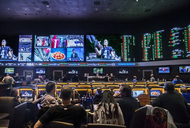 For gambling advocates, Raiders' relocation offers opportunity - VISIT: https://lauraharbisonrealestate.tumblr.com/ For More Up-to-Date News   #LasVegas #Vegas #CityOfLasVegas #DTLV #SinCity #news #breaking #breakingnews #Raiders #RaiderNation #microconf