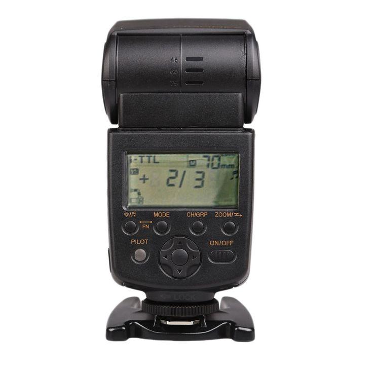 >> Click to Buy << 2017 For Yongnuo YN568EX TTL Wireless HSS Flash Speedlite for Nikon D4 D3x D3s D800E D700 D7000 D90 D80 D5200 D5100 D3100  #Affiliate