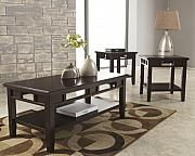 Logan - Occasional Table Set (3/CN) $347
