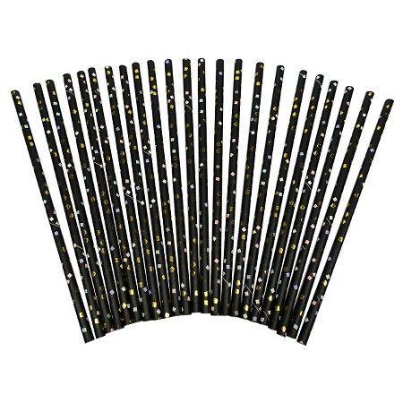 New Year's Eve 40ct Straws - Spritz : Target   Newyear ...