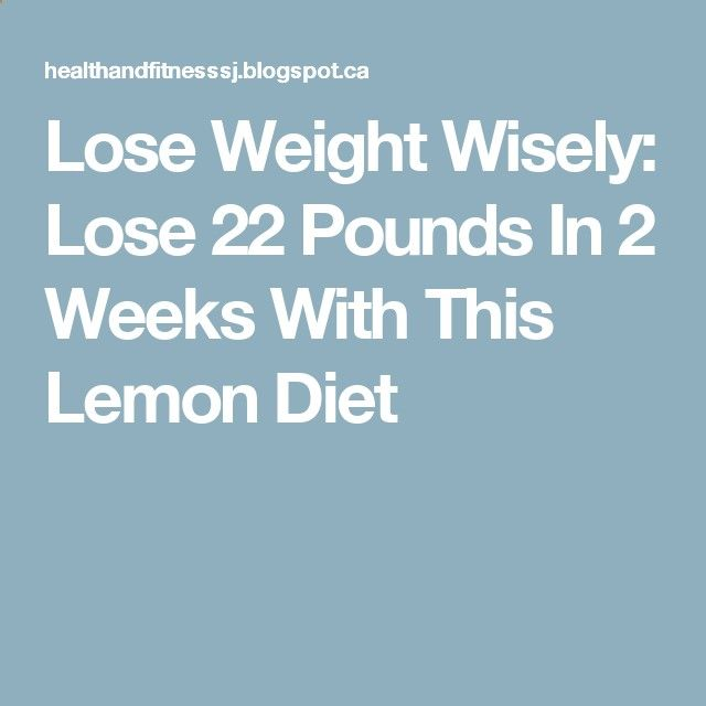 10 day weight loss smoothie