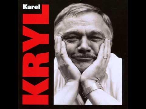 Karel Kryl-Anděl - YouTube