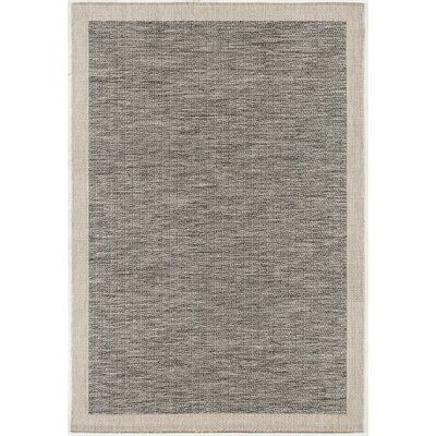 RugBranch Power Loom Indoor/Outdoor Area Rug Rug Size: Rectangle 3′ x 5′