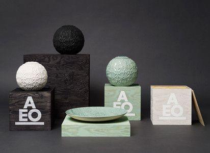 Designlines Newcomer: Dusty Diamonds , Anna Elzer Oscarson | designlines.de