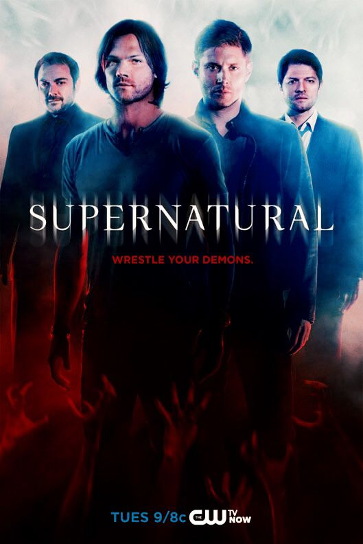 When will Supernatural Season 14 be on DVD and Blu-ray?