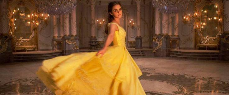 La actriz feminista, que dará vida a Bella en 'La bella y la bestia', también llevará zapatos cómodos. Sobre prendas, salud y modelos de conducta
