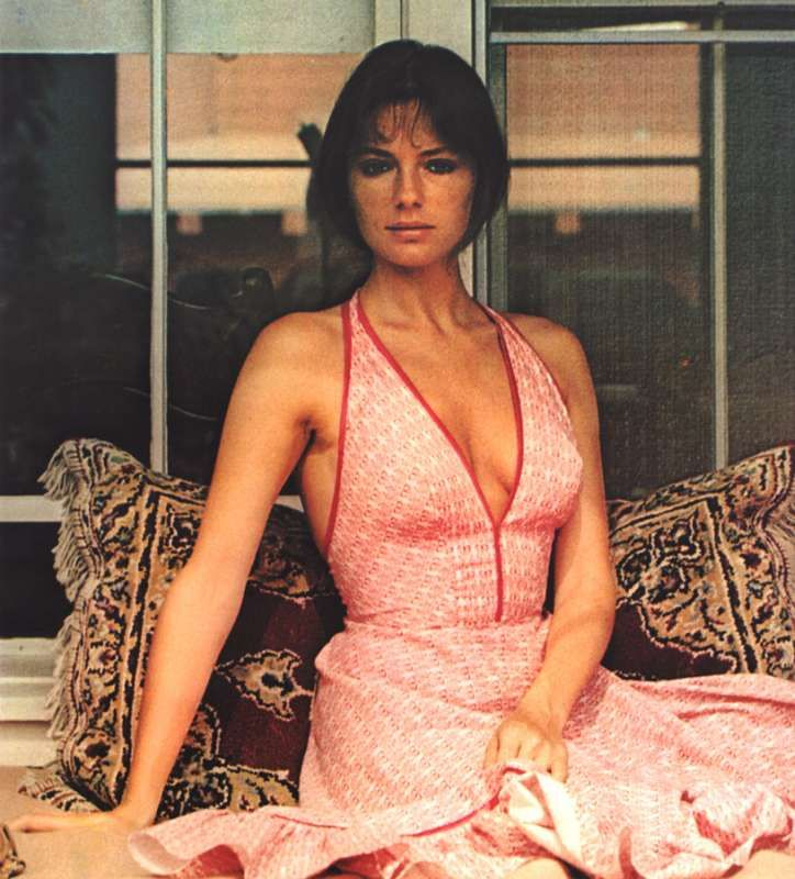 Leaked Jacqueline Bisset naked (83 photo) Fappening, 2018, see through