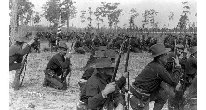 essay spanish american war 1898 Cause of spanish american war essays the spanish american war of 1898 was  a turning point for united states foreign policy because it established us as a.