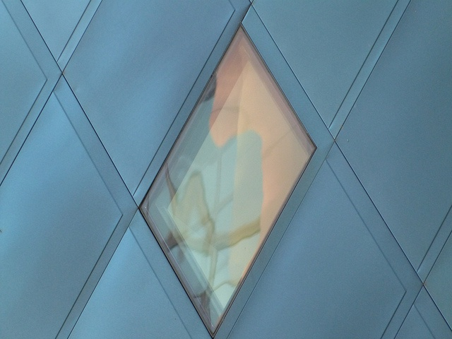 A00001 / contemporary jewish museum by janeland, via Flickr