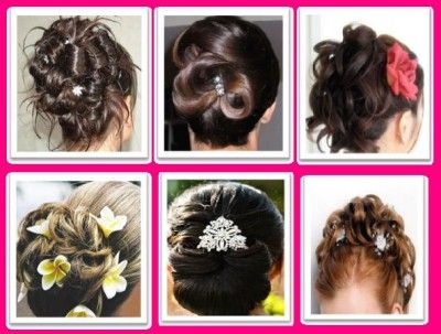 How to Do Hair Updos