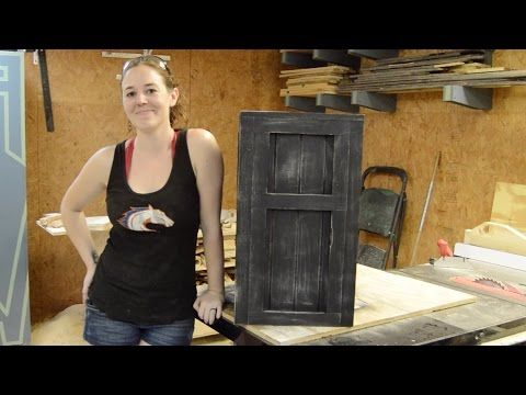 Building Wooden Box Youtube - WoodWorking Projects & Plans