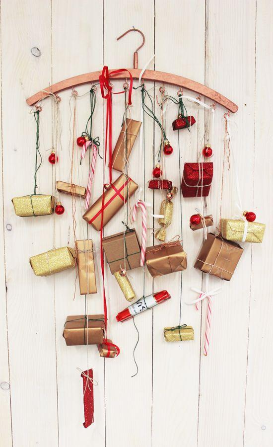 59 best adventskalender diy images on pinterest. Black Bedroom Furniture Sets. Home Design Ideas