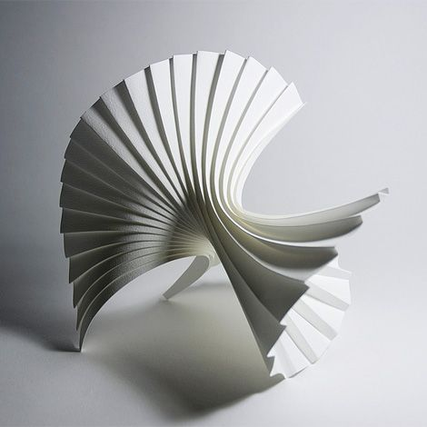 Motion Forms - Richard Sweeney.