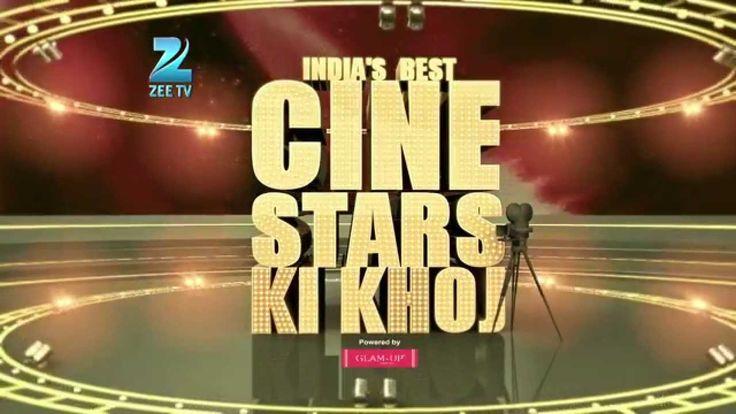 CINE STAR KI KHOJ,India's Best Cine Stars Ki Khoj 9th august 2014