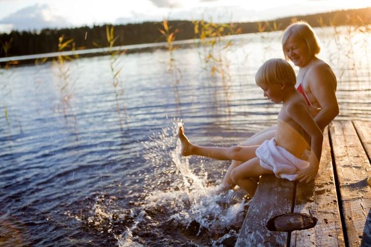 Kuva/Photo: Hanna-Kaisa Hämäläinen    http://www.facebook.com/MatkaMaalle  http://www.keskisuomi.net/  http://www.centralfinland.net/
