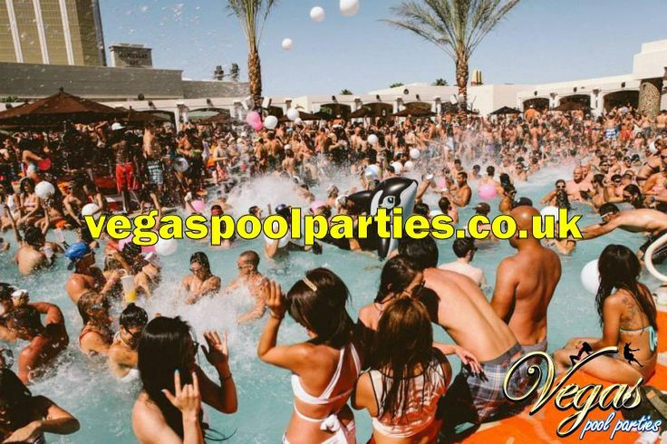 17 best images about daylight vegas pool party at mandalay for Pool and patio show las vegas