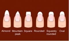 nail shape trends 2014 - Google Search