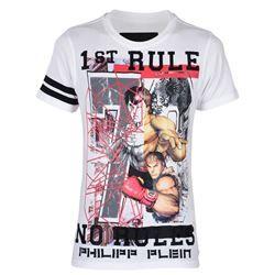 Philipp%20Plein Short sleeved.. UOMO