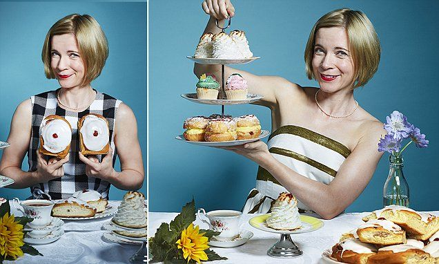 Historian Lucy Worsley on the secret side of the Women's Institute