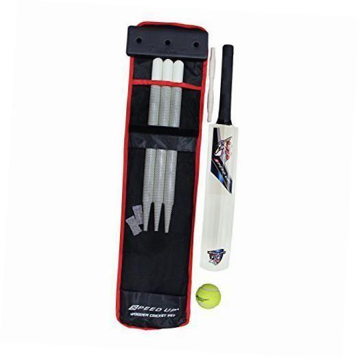 Master Cricket Set