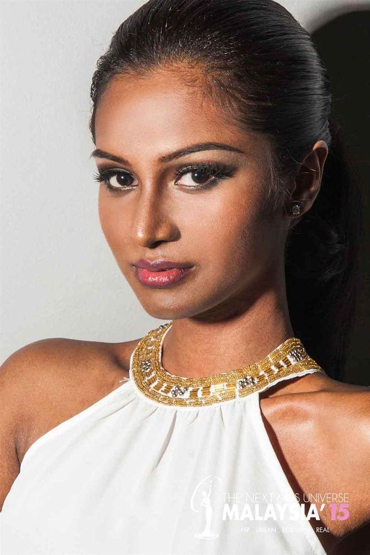 #ShaelinaMartinJohnPatrick - Shaelina Martin John Patrick contestant Miss Universe Malaysia 2015 Photo Gallery
