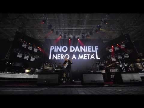 Pino Daniele ci ha lasciati   Artdirectory