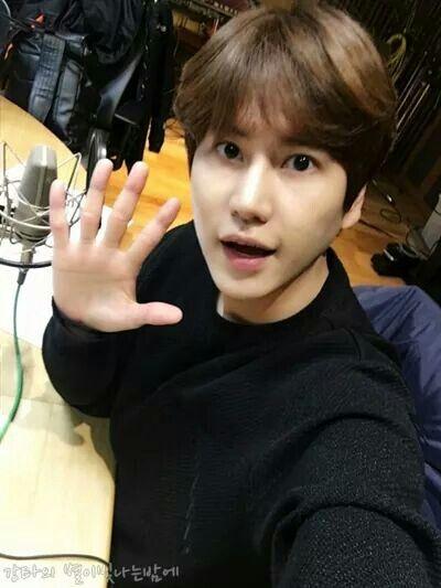 Kyuhyun Super Junior ^^