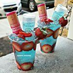 "48.5k Likes, 1,576 Comments - TIPSY BARTENDER (@tipsybartender) on Instagram: ""HENNY COLADA  Hennessy  Fresh Squeezed Orange Juice Fresh Pineapple Chunks Cream of Coconut…"""